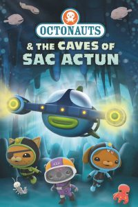 Octonauts and the Caves of Sac Actun 2020 مترجم