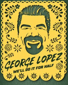 George Lopez: We'll Do It for Half 2020 مترجم